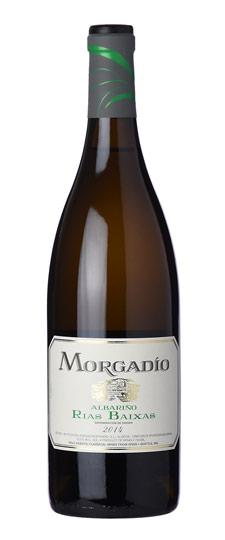 Pinnacle Imports Wine Morgadio Albarino