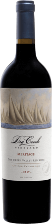 Pinnacle Red Blend Dry Creek Vineyards Meritage Red Blend