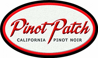 Pinot Patch Pinot Noir Pinot Patch Pinot Noir 2016