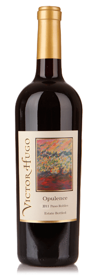 Rush Imports Red Blend Victor Hugo Opulence