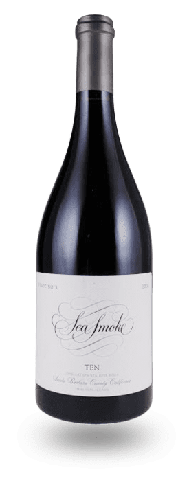 Sea Smoke Pinot Noir Sea Smoke Ten Pinot Noir