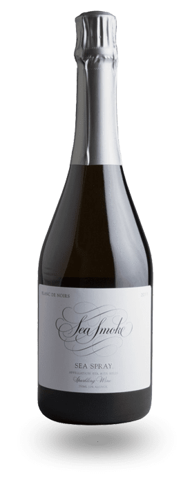 Sea Smoke Sparkling Wine Sea Smoke Sea Spray Sparkling Wine
