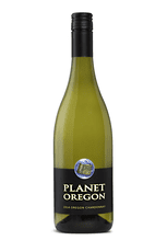 Soter Vineyards Chardonnay Soter 'Planet Oregon' Chardonnay 2015