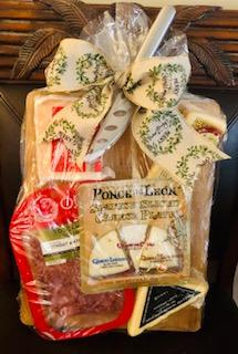 Southern Napa Fine Wine House Cheese Charcuterie Hostess Gift
