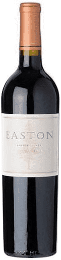 Southern Napa Fine Wine House Easton Fiddletown Rinaldi Vineyard