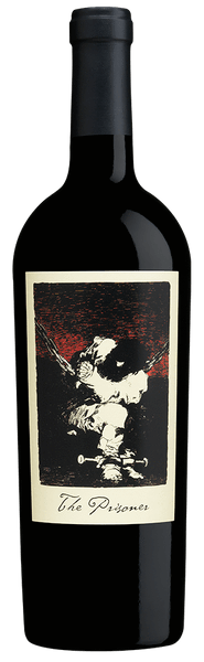 Southern Napa Fine Wine House The Prisoner 2018 Vintage