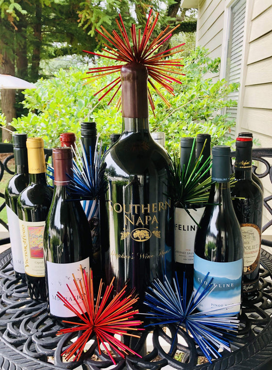 Southern Napa Fine Wine House Wine Celebrate National Red Wine Day with a Case!