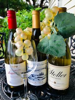 Southern Napa Fine Wine House Wine 'Malo-out' this Weekend!