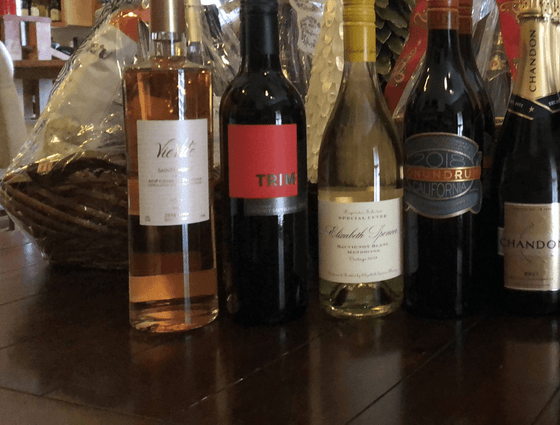 Southern Napa Fine Wine House Wine Mix and Match Monday Christmas Case