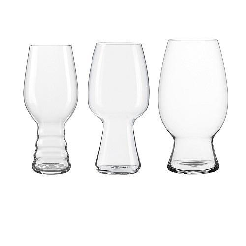 Spiegelau Beer Glasses Spiegelau Craft Beer Tasting Kit (set of 3)