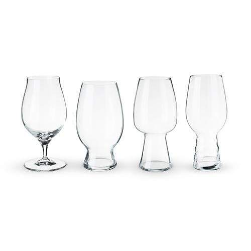 Spiegelau Beer Glasses Spiegelau Craft Beer Tasting Kit (set of 4)