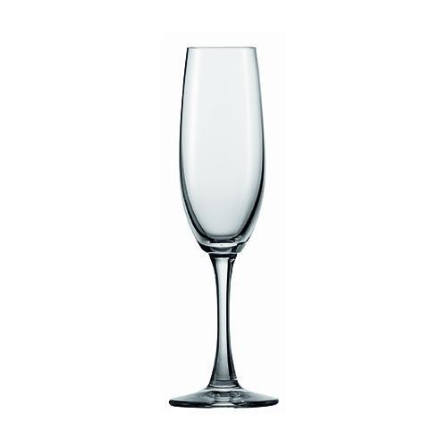 Spiegelau Wine Glasses Spiegelau Wine Lovers 6.7 oz Champagne flute (set of 4)