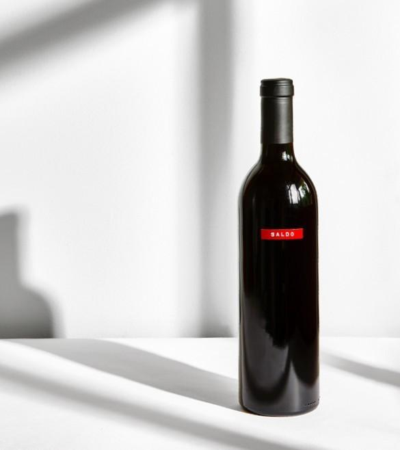 The Prisoner Wine Company Zinfandel Saldo California Zinfandel