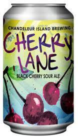 United Johnson Brothers Beer Chandeleur Island Brewing Cherry Lane Sour Ale