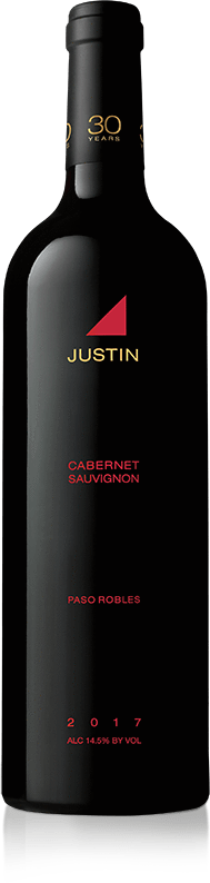 United Johnson Brothers Cabernet Justin Cabernet