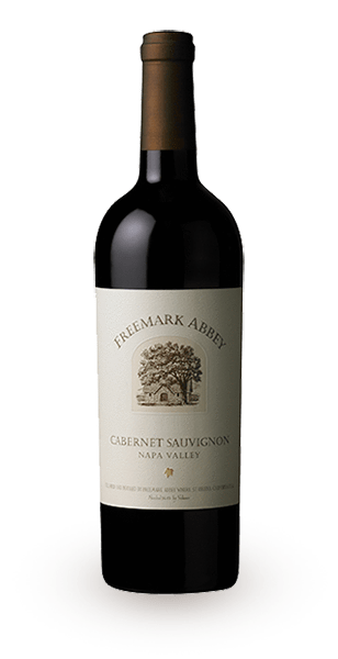 United Johnson Brothers Cabernet Sauvignon Freemark Abbey Cabernet Sauvignon