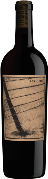 United Johnson Brothers Cabernet Sauvignon Iron and Sand Cabernet