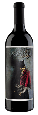United Johnson Brothers Cabernet Sauvignon Orin Swift Palermo Cabernet Sauvignon