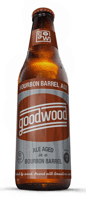 United Johnson Brothers Craft Beer Default-Title 84. Goodwood Bourbon Barrel Ale 4pk