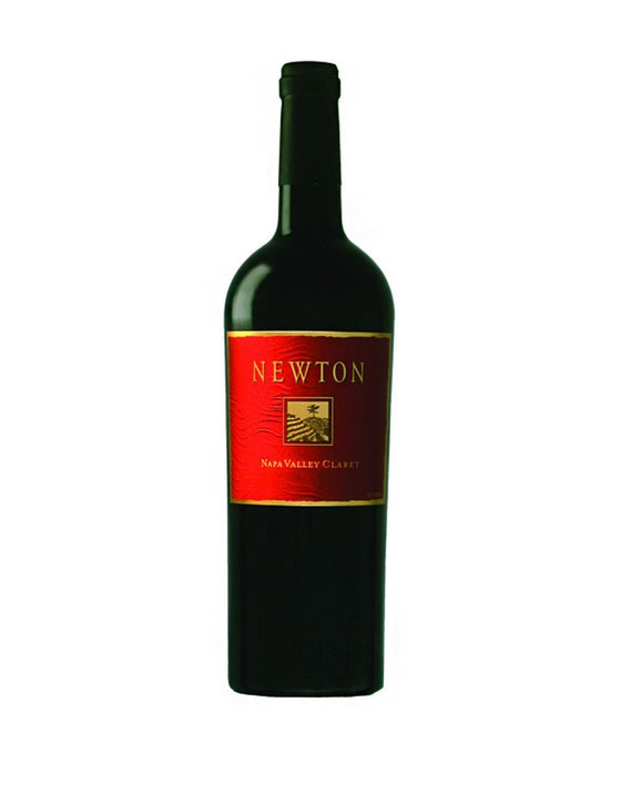 United Johnson Brothers red wine Newton Skyside Claret