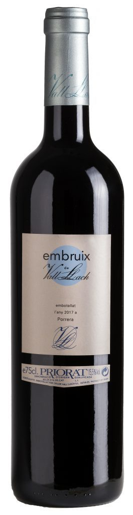 United Johnson Brothers Wine Vall Llach Embruix