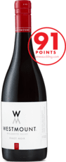 Westmount Vineyards Pinot Noir 2015 Westmount Vineyard, Westmount Vineyard Willamette Valley Pinot Noir