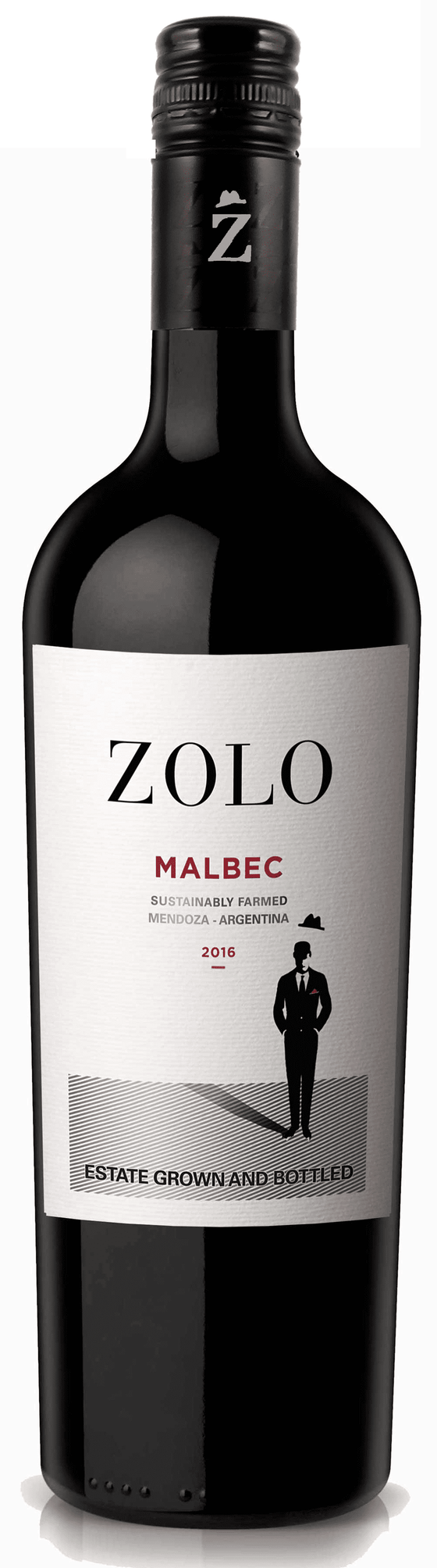 Zolo Malbec 2017 Zolo Malbec (#47 Wine Enthusiast Best Buys 2018)