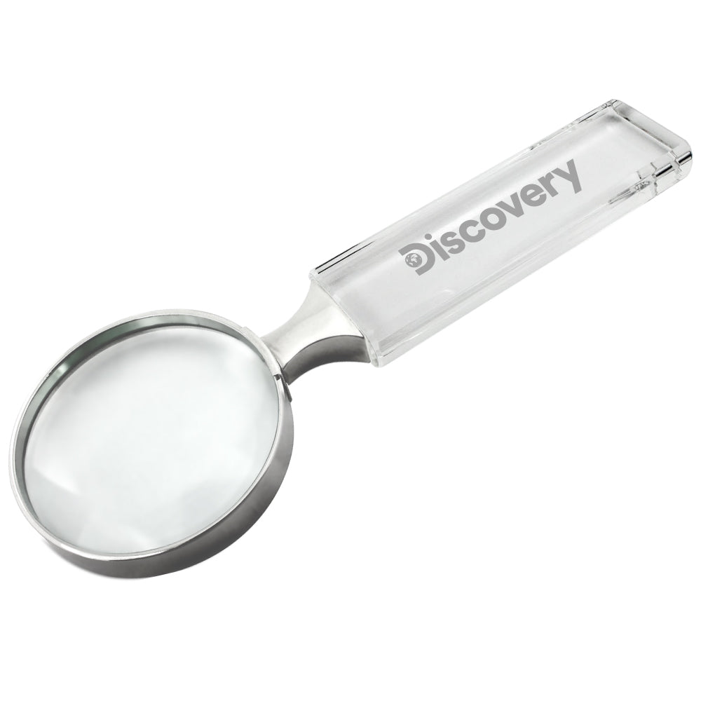 C-004  CRYSTAL MAGNIFIER