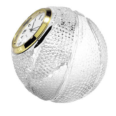C-3601BK  CRYSTAL BASKETBALL