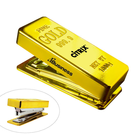 GB-600  GOLD BAR STAPLER