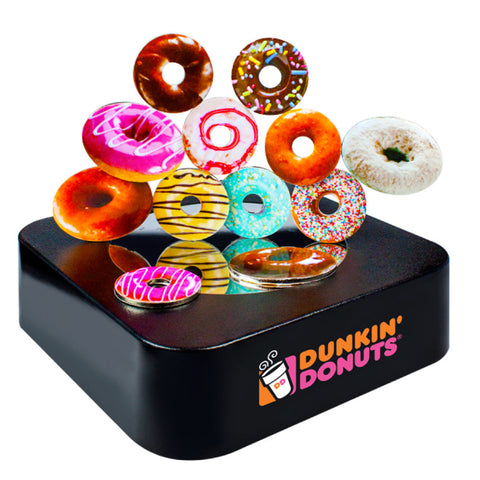 MI-0108DN  DONUT MAGNETIC SCULPTURE BLOCK