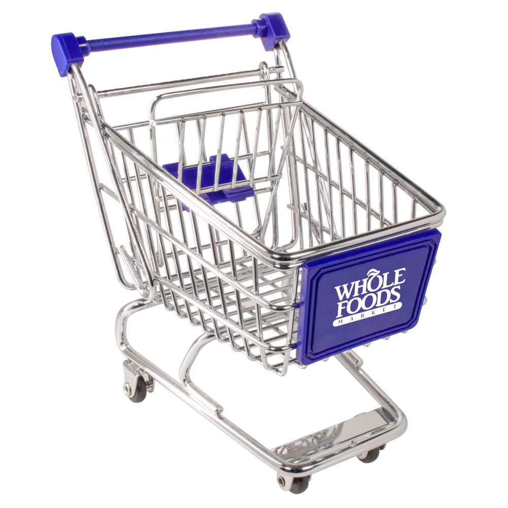 MI-0111  MINI SHOPPING CART