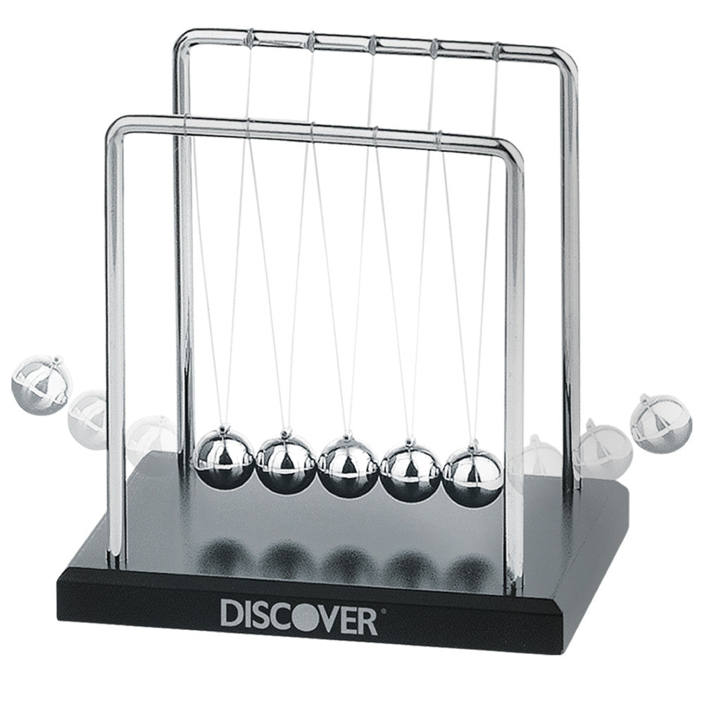 How to Use the Newtons Cradle recommendations