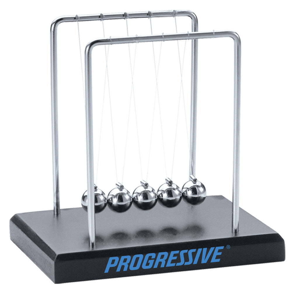 MI-09W  SMALL NEWTON'S CRADLE