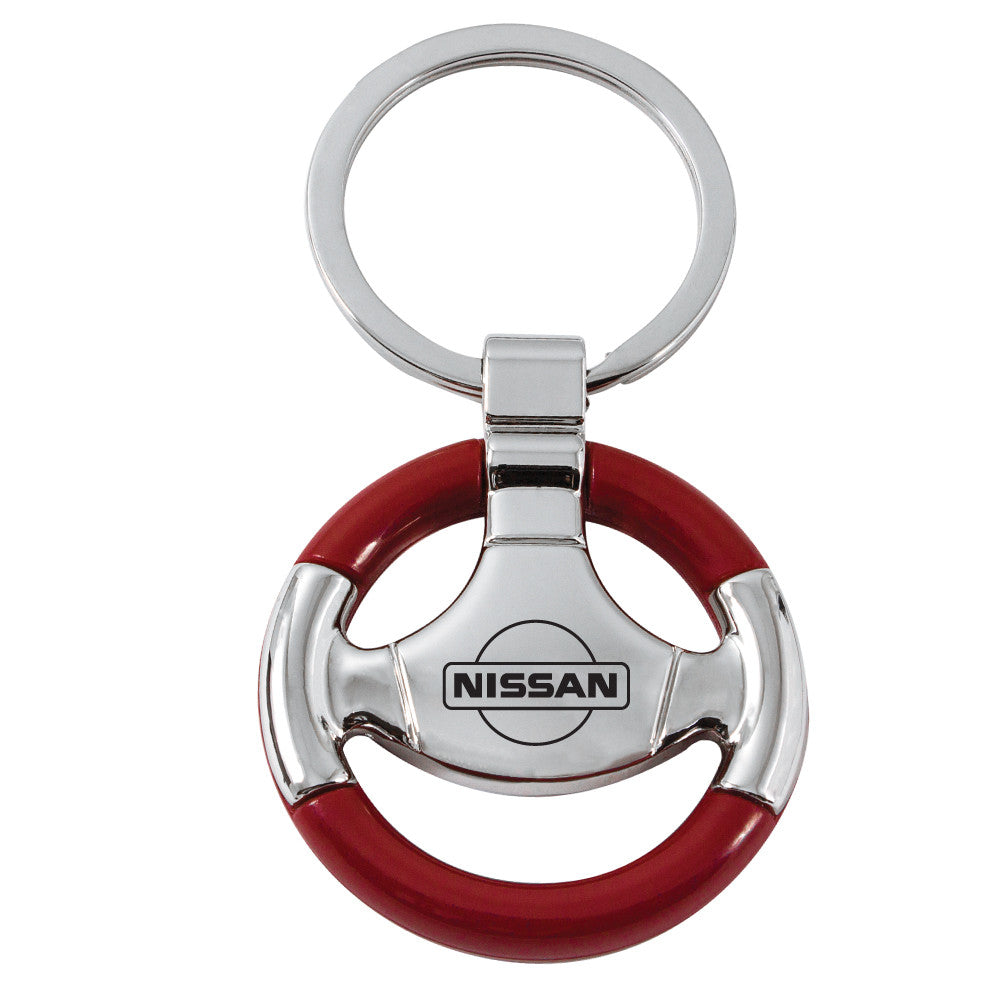 MI-1411  STEERING WHEEL KEYCHAIN