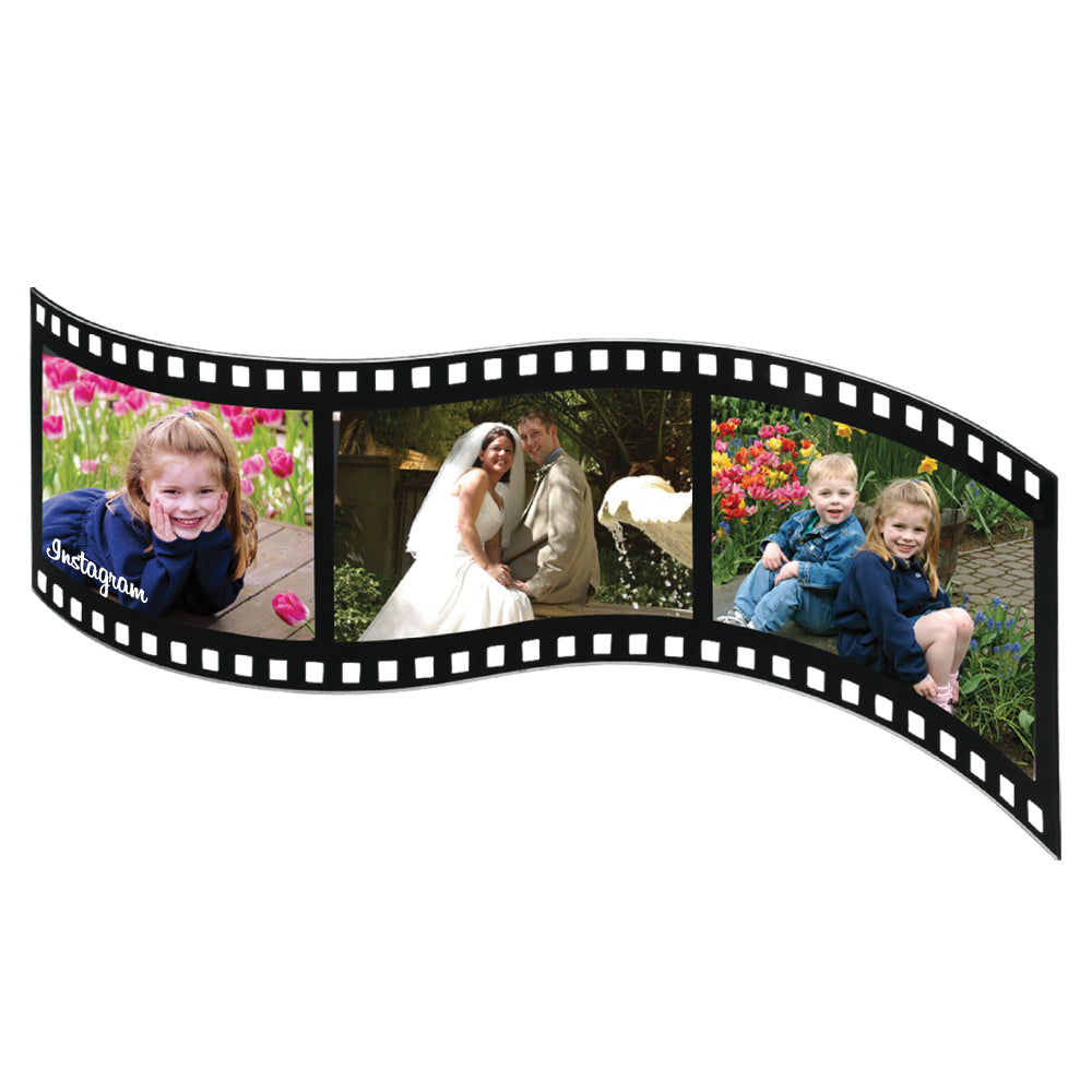 MI-1606  ACRYLIC FILM PICTURE FRAME