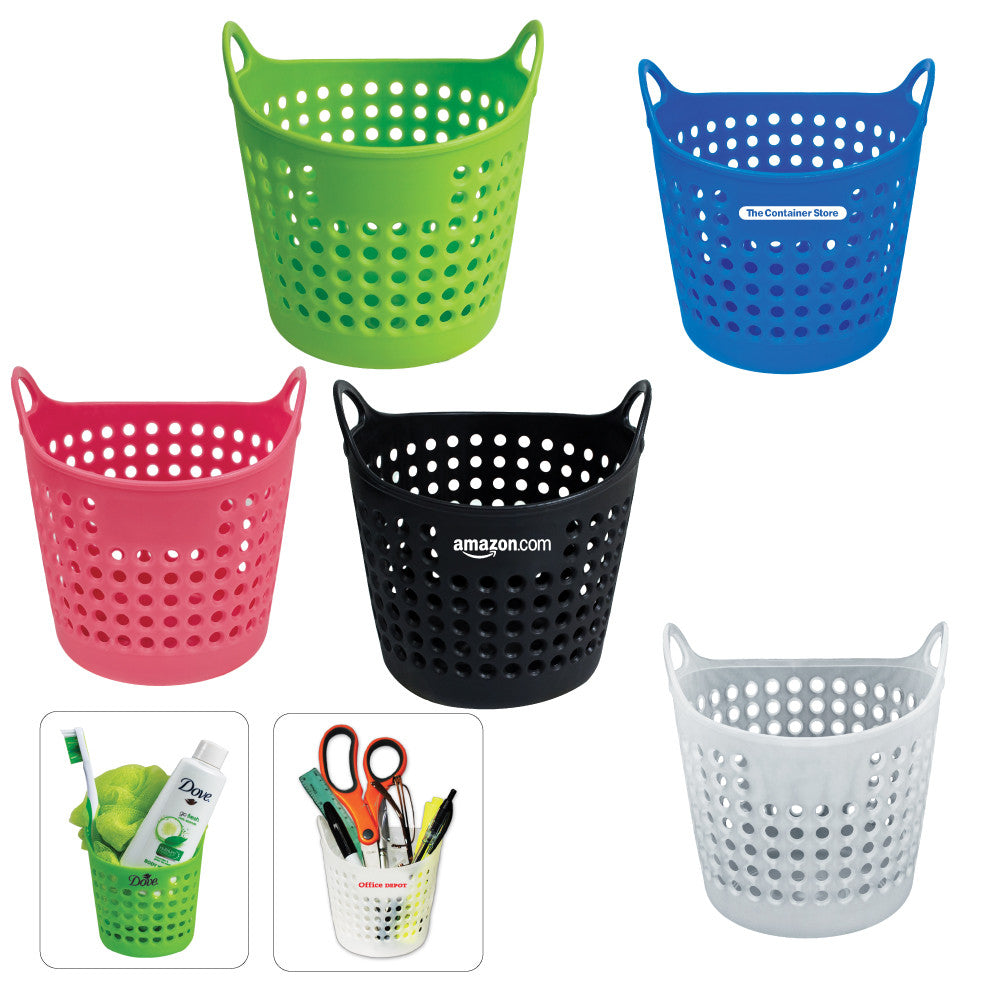 MI-1616  MINI LAUNDRY BASKET