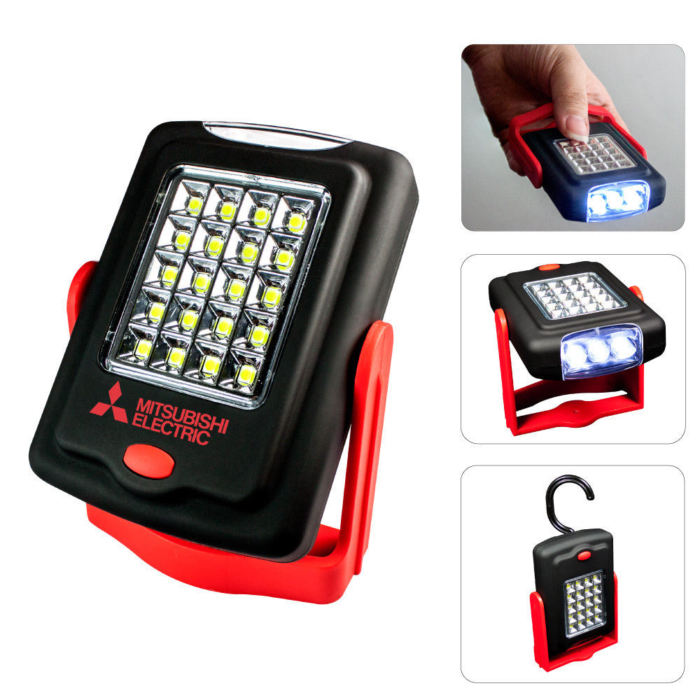 MI-2098  MAGNETIC WORK LIGHT