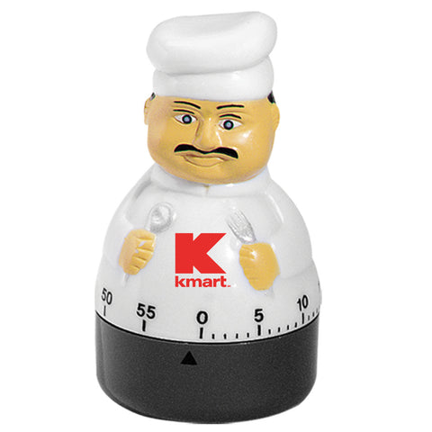 MI-3000CF2  60 MINUTE KITCHEN TIMER (CHEF II)