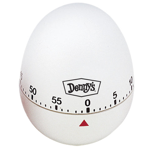 MI-3000E  60 MINUTE KITCHEN TIMER (EGG)