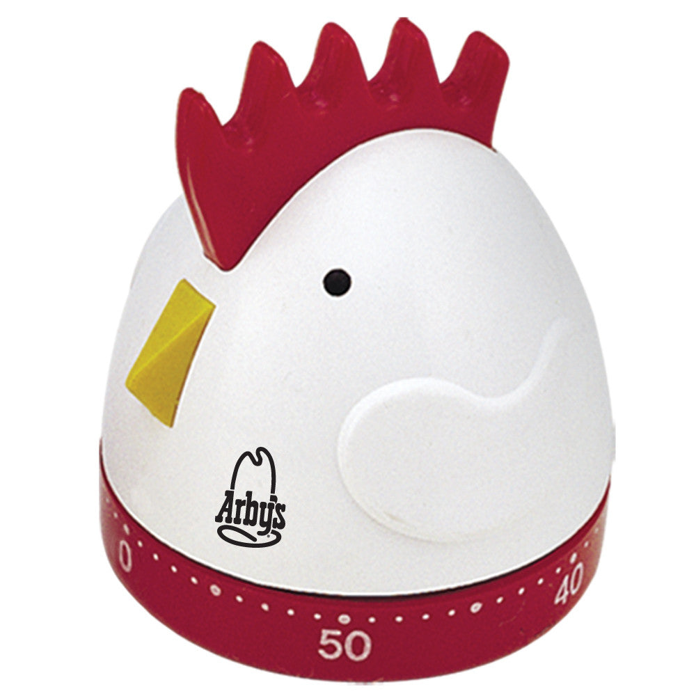 MI-3000RO  60 MINUTE KITCHEN TIMER (ROOSTER)