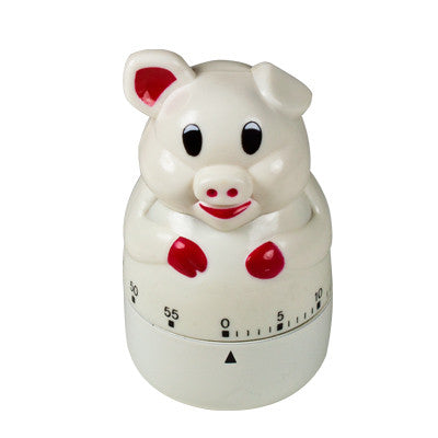MI-3000(PGW)  60 MINUTE KITCHEN TIMER (PIG)