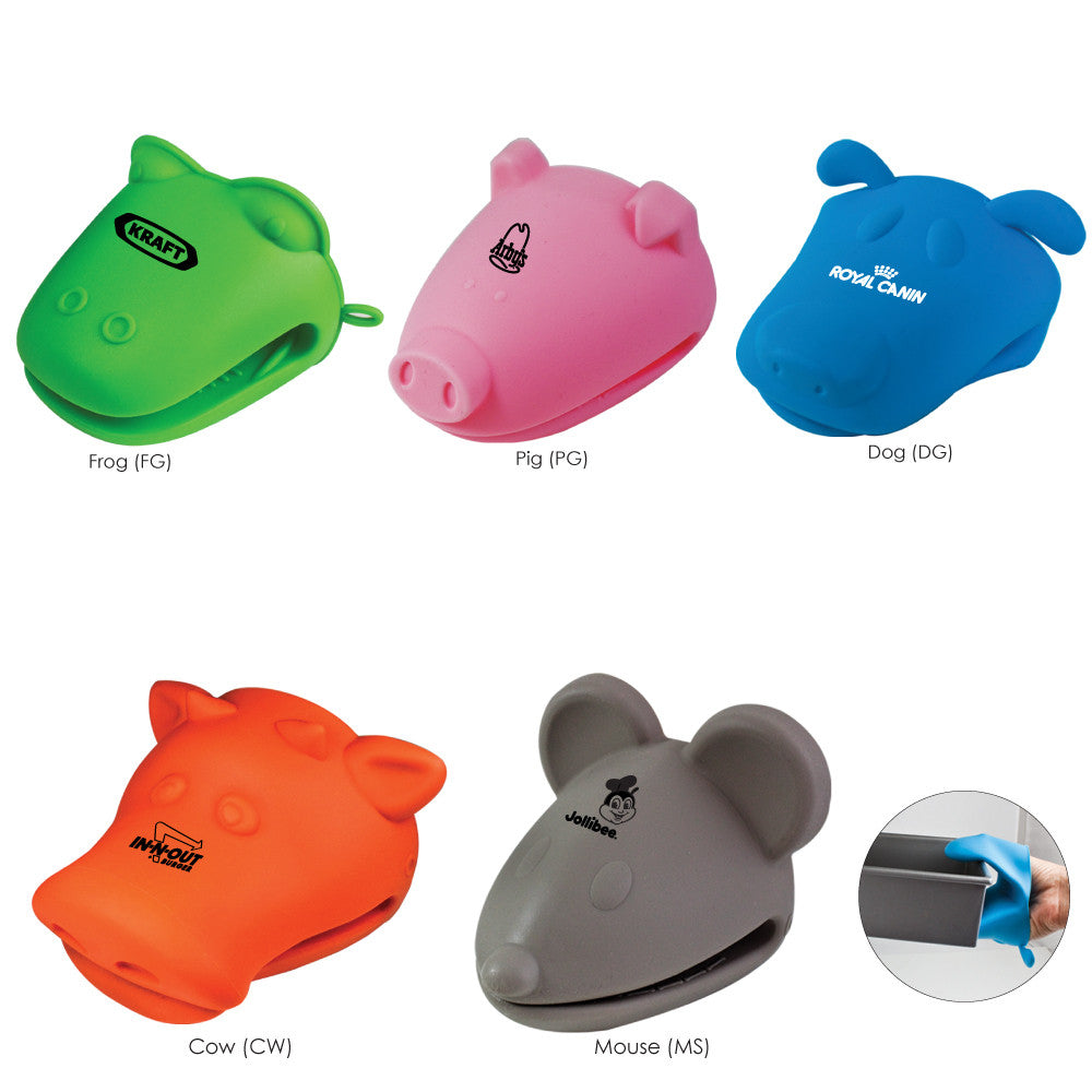 MI-3100  ANIMAL SILICONE GLOVE