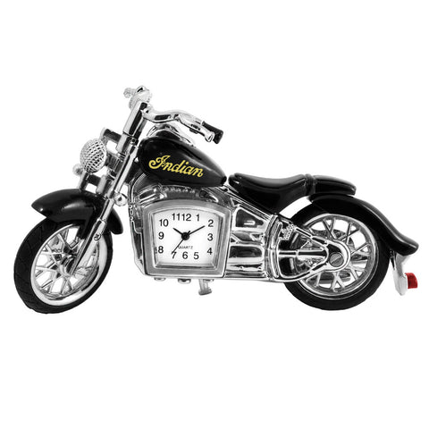 MI-3265  MOTORCYCLE CLOCK