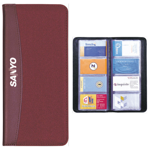 MI-3508BG  BUSINESS NAME CARDHOLDER