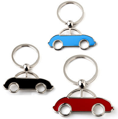 MI-3525  CAR KEY RING