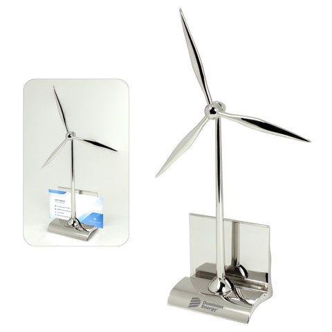 MI-3668WT  WIND TURBINE CARD HOLDER