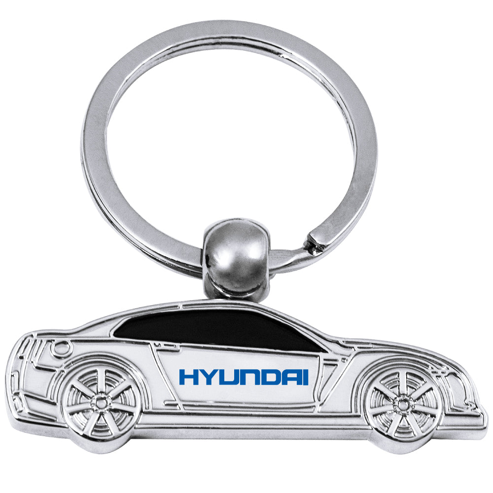 MI-4564  SPORTS CAR KEY CHAIN
