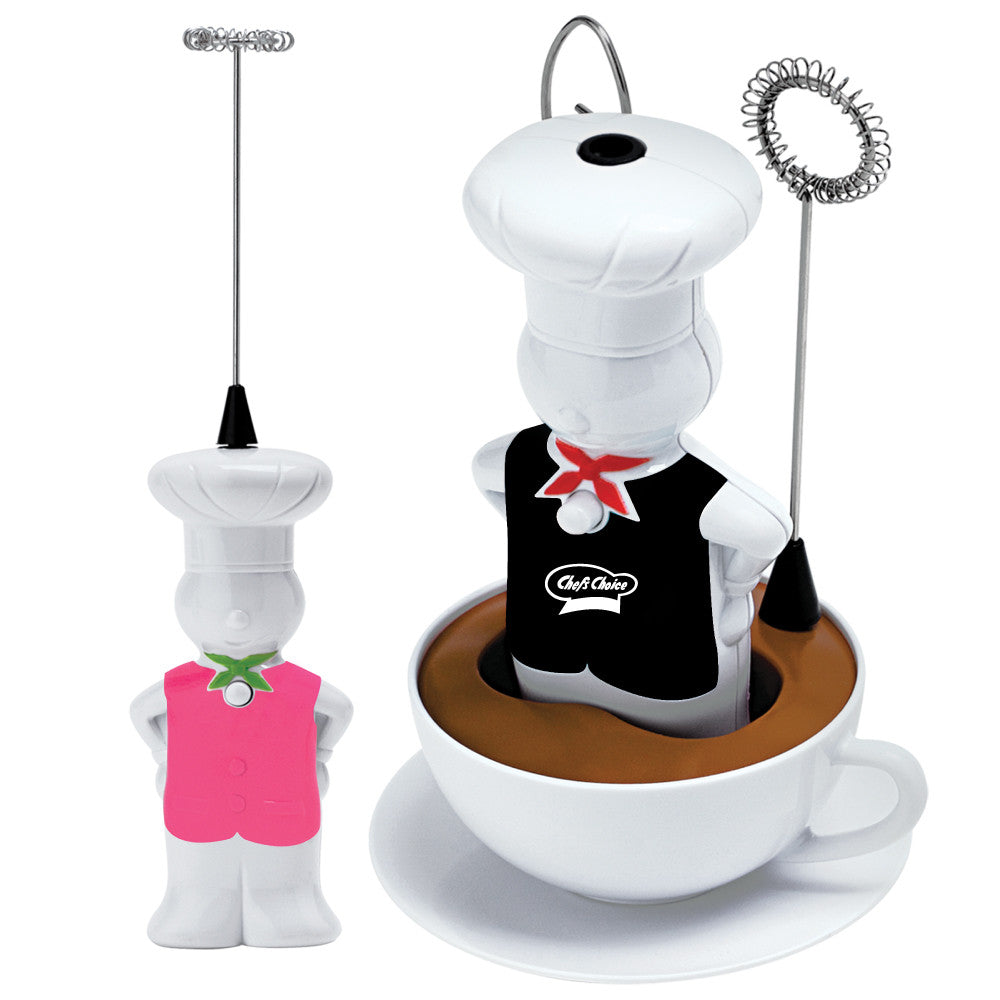 MI-5034  MR. CHEF CREAM MIXER
