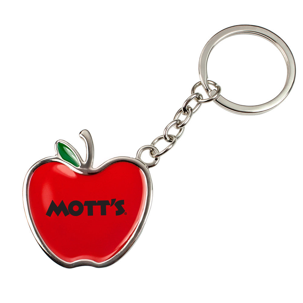 MI-5178  APPLE KEYCHAIN